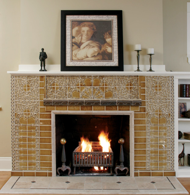 Houzz Fireplace Ideas: Fireplace Ideas