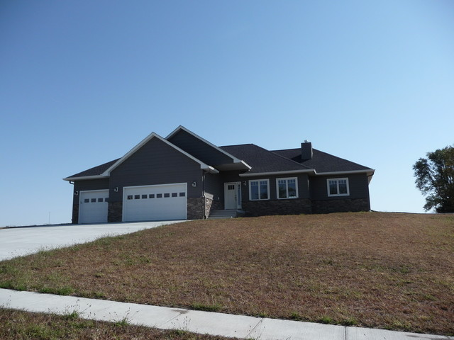 205 Hill Rose Ln, Jefferson, IA - Lot 29