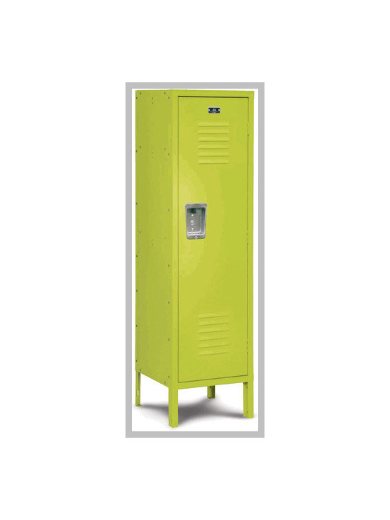 Kids Size Locker -