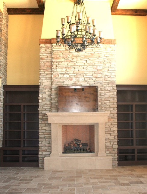 Fireplace Surround Mantel Products on Houzz