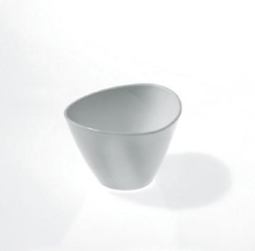 Alessi Colombina Teacup modern-dinnerware