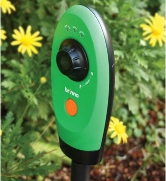 Brinno Garden Watch Time Lapse Camera modern gardening tools
