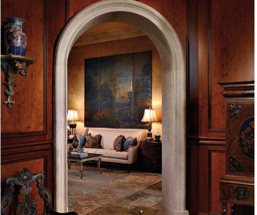 Architectural Archways- Francois & Co.