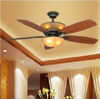 ceiling fan lights for dining room and bedroom modern ceiling fans