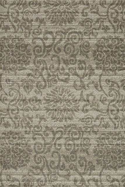 Loloi Rugs LLR-REVIHRI-05BE Revive Beige-Taupe Transitional Rug transitional-rugs