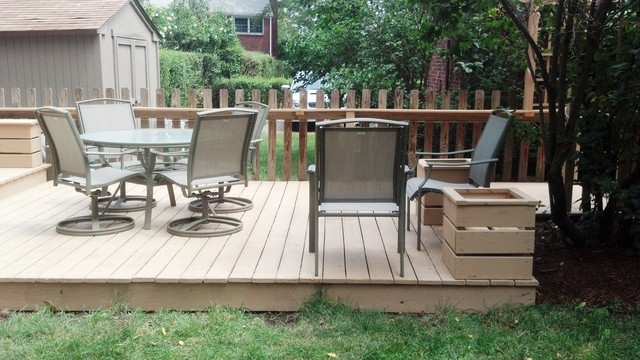 Arbor Benches Deck Fire Pit Amp Planters Deck Other