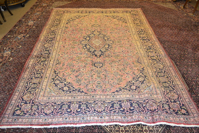 Large Area Rug - 9x12-10x13 rugs