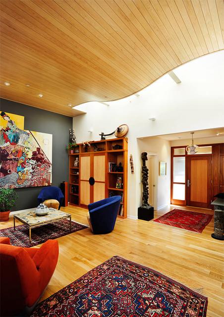 Modern Homes modern