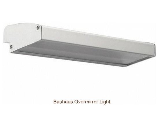 Bauhaus Overmirror Light -