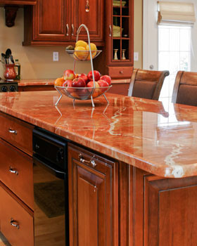 Magnificent Marble traditional