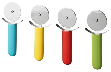 St M Pizza Cutter Scandinavian Specialty Knives By Ikea