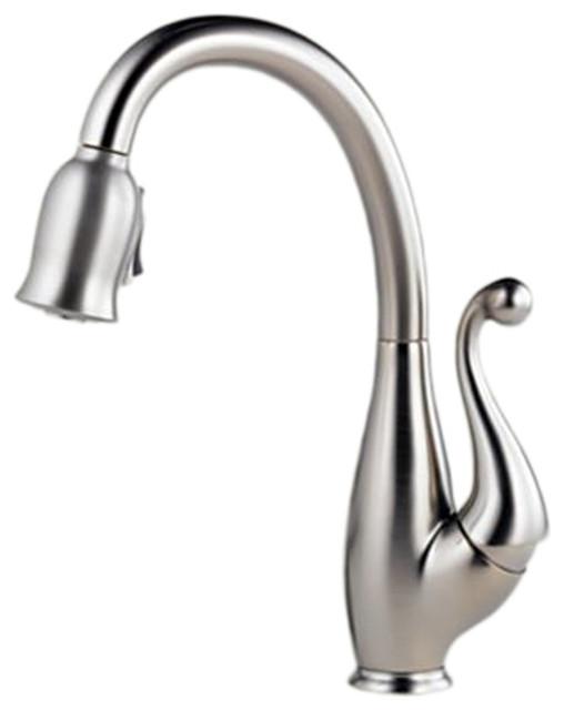 Brizo Kitchen Faucet : All Products / Kitchen / Kitchen Fixtures / Kitchen Faucets