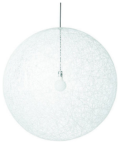 Moooi Random Light contemporary pendant lighting