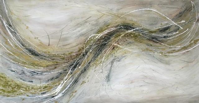 Silver Pendant Lights Leftbank Art - Contemporary - Artwork - orange county - by ...