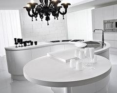 Pedini Cucine Artika kitchen-cabinets