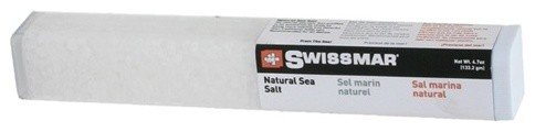 Swissmar Natural Sea Salt / Salt Crystals Refill for Salt Mills contemporary-salt-and-pepper-shakers-and-mills
