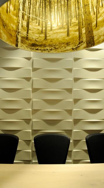 Vaults modern-wallpaper