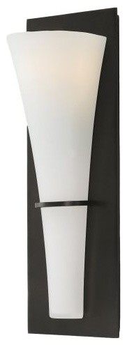 Barrington Wall Sconce No. 1341 modern wall sconces