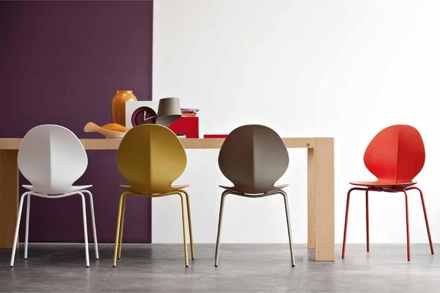 Basil contemporary-dining-room