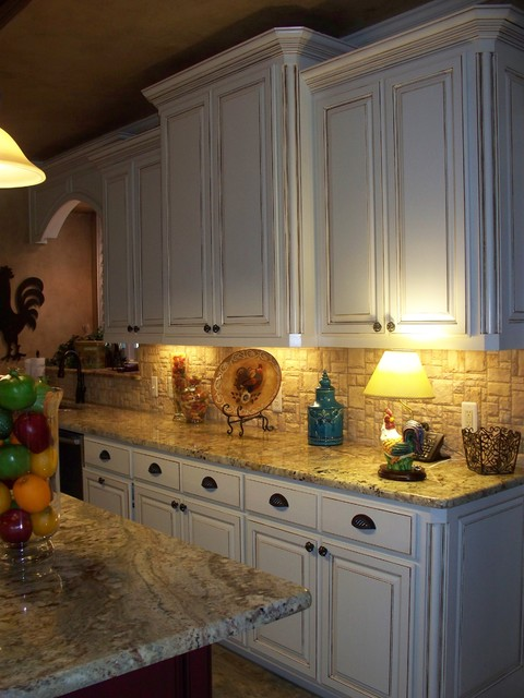 Cabinet options for Kitchen cabinet choices