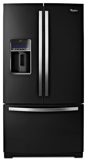 Whirlpool Refrigerator - Contemporary - by Whirlpool