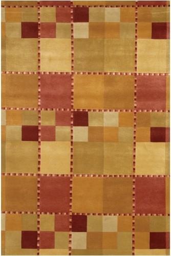Aadi Rug modern-rugs