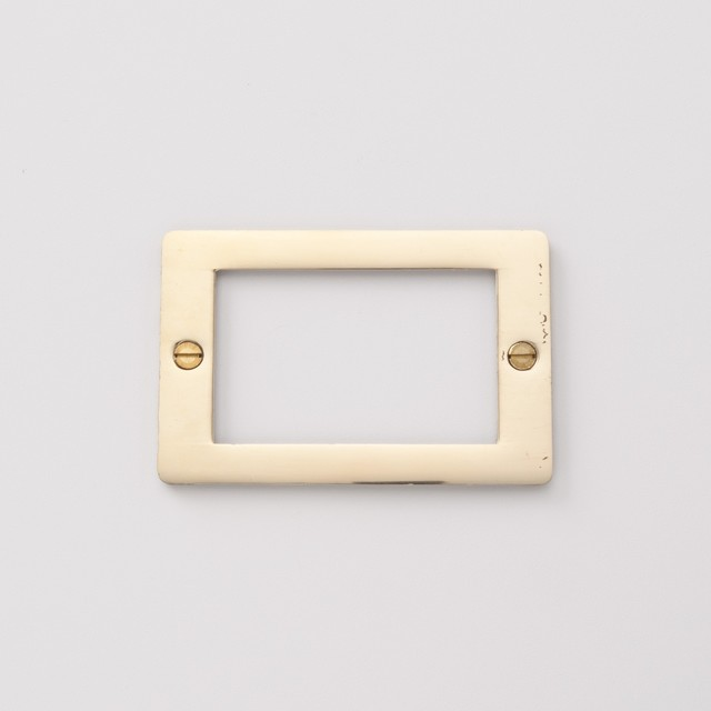 Frame Card Holder traditional-home-improvement