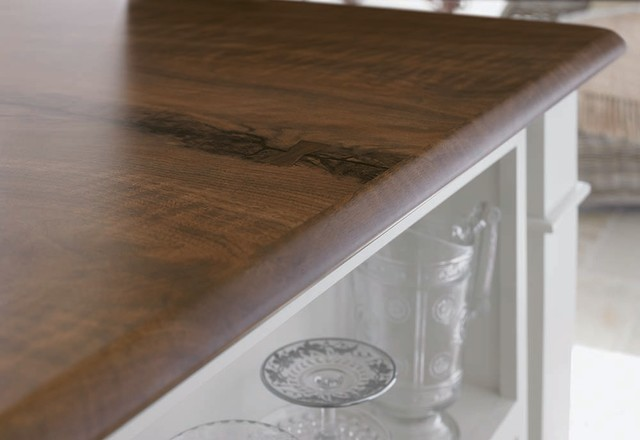 3479 Black Walnut Timber 180fx By Formica Group Kitchen Cincinnati By Formica Group