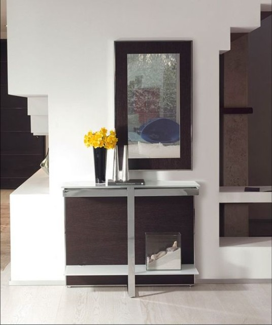 Manta Console modern-side-tables-and-end-tables