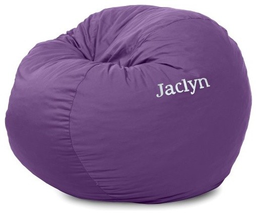 Personalised childrens bean bag chairs gift giving for Personalized kids soft chairs