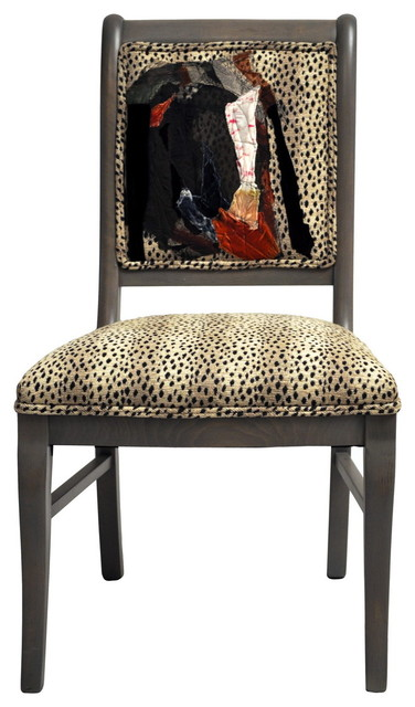 Miro Chairs Set of 6 eclectic-chairs
