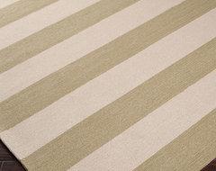 Surya Rain Sage Strip Rug 2x3 rugs