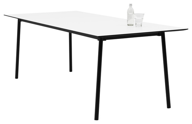BoConcept Dining Table Modern Outdoor Dining Tables By BoConcept