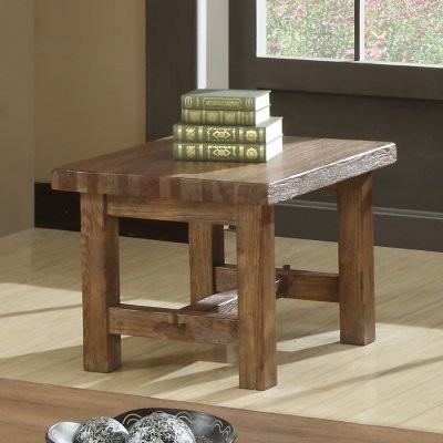 Emerald Home Bellevue Rectangular End Table - T7561 modern-indoor-pub-and-bistro-tables