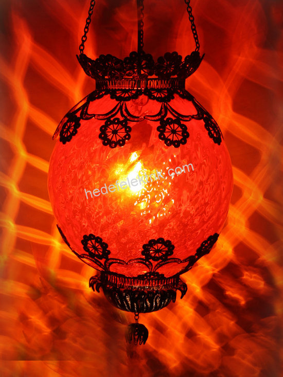 Turkish Style - Ottoman Lighting - *Code: HD-04162_62