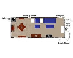 After - Floor Plan # 2 floor-plan
