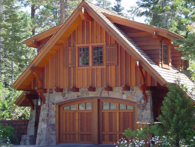 Carriage House Garage Doors Modern And