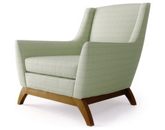 Coolidge Chair modern armchairs