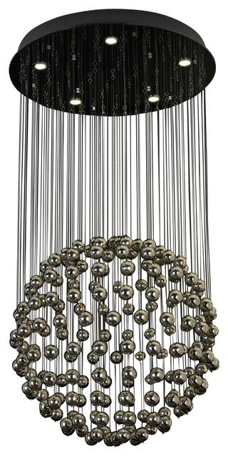 Trend Lighting TP9505 Constellation Medium Decorative Pendant modern-pendant-lighting