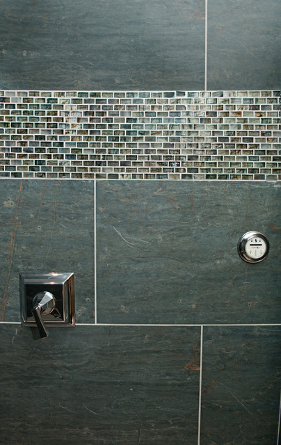Slate in Style contemporary-tile