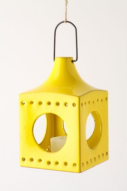 Lodestar Lantern contemporary-candles-and-candleholders