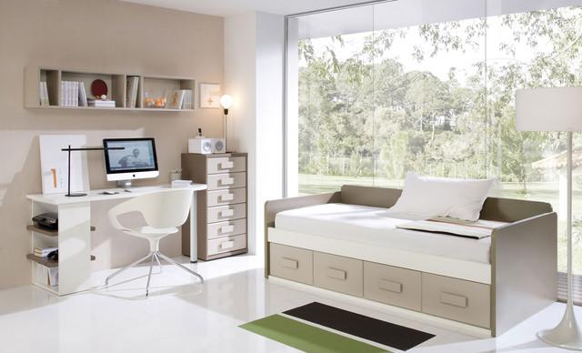 CR 1219 Kids Bedroom Set Modern Kids Bedroom Furniture Sets New
