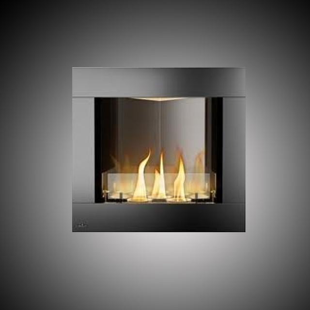 Napoleon Bio Ethanol Wall Fireplace Indoor Fireplaces
