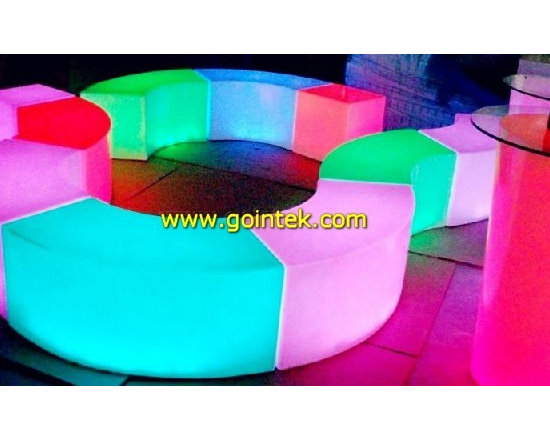 led chairs for events -