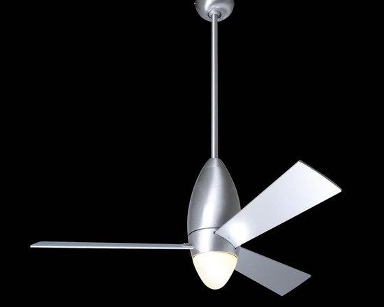 Modern Ceiling Fans -