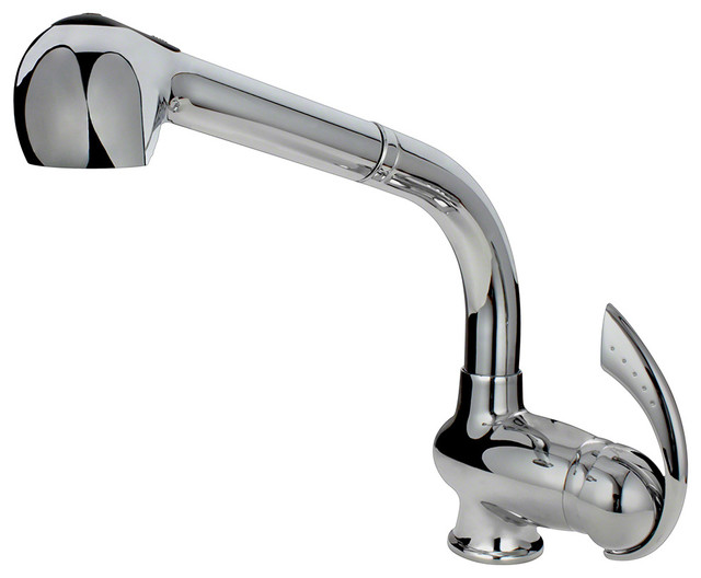 Faucet Direct : ... Plate - Traditional - Kitchen Faucets - by MR Direct Sinks and Faucets
