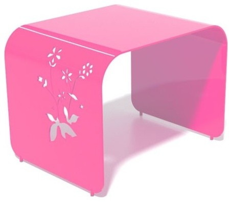 Botanist Limited Edition Flora Side Table modern-side-tables-and-accent-tables