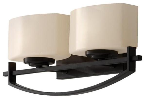2- Light Vanity Fixture modern-bathroom-lighting-and-vanity-lighting