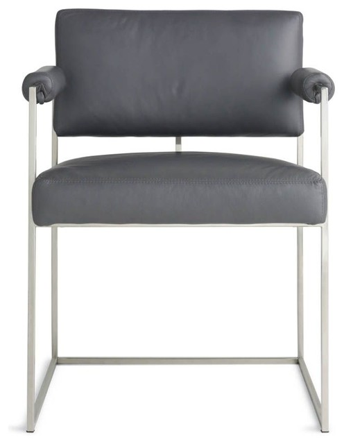 Milo Baughman 1188 Chair | Designed by Milo Baughman modern-armchairs-and-accent-chairs