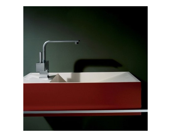 Reverse Sink by WS Bath Collections -